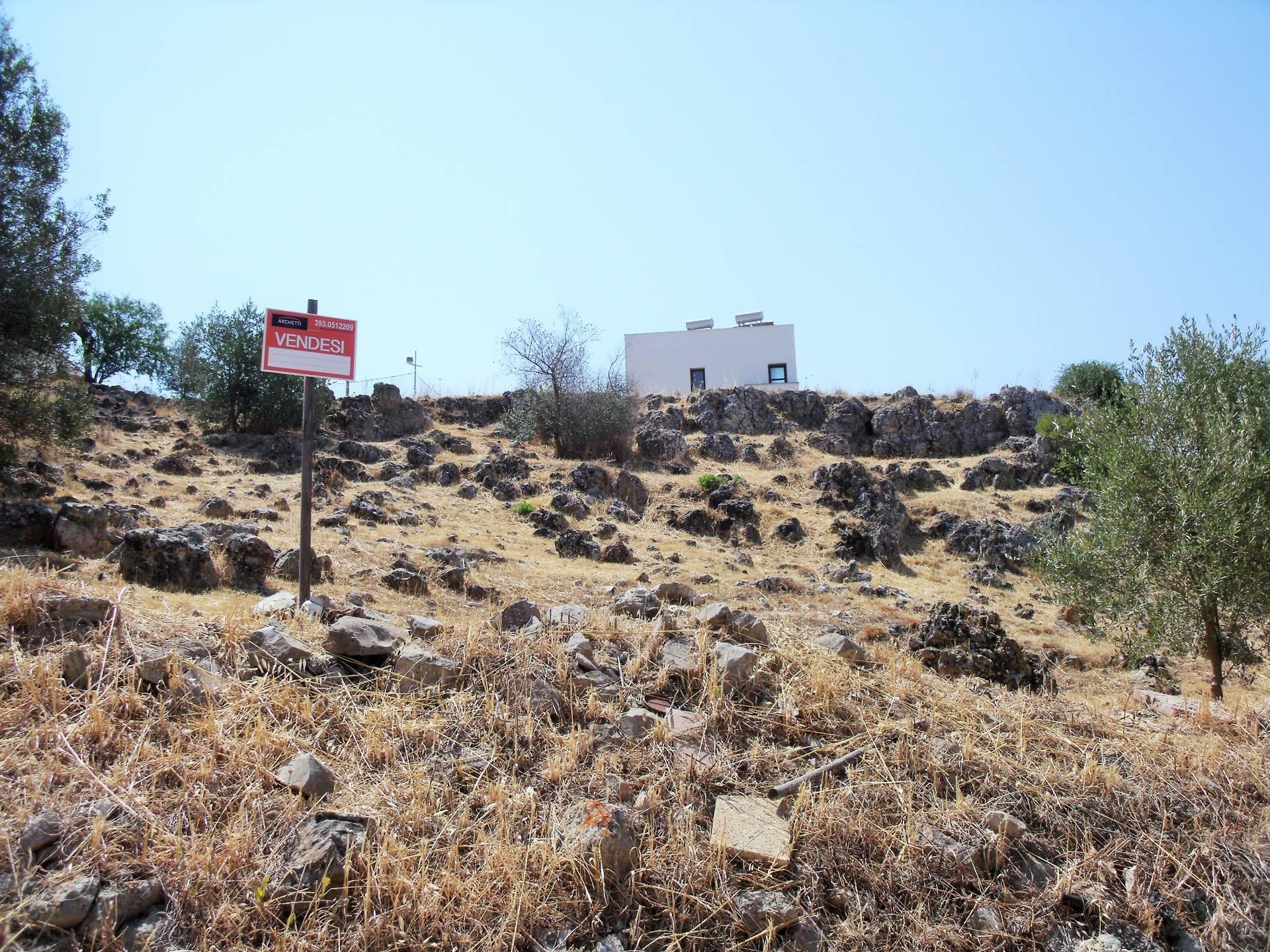 Terreno Agricolo in vendita a Matino, 9999 locali, prezzo € 40.000 | Cambio Casa.it