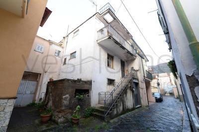 Casa singola in Vendita a Casamarciano