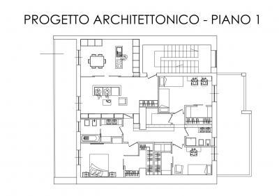 Studio/Ufficio in Affitto a Nola