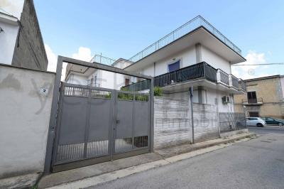 Appartamento in Affitto a Casamarciano