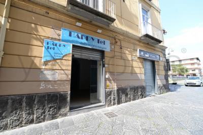 Locale commerciale in Affitto a Nola