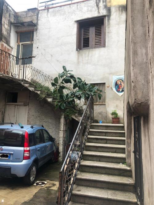 Appartamento in Vendita a Tufino