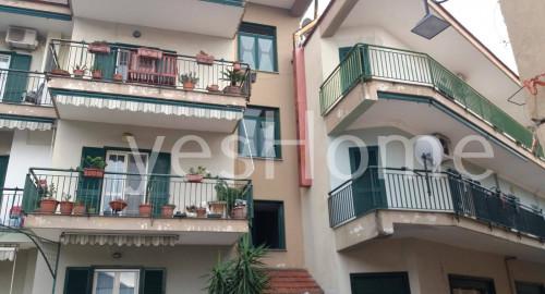 Appartamento in Vendita a Roccarainola