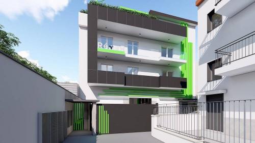 Appartamento in Vendita a Saviano