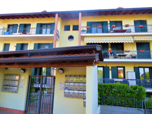Vai alla scheda: Appartamento Vendita San Canzian d'Isonzo