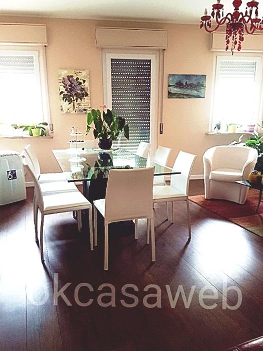 Appartamento in vendita a Fiumicello, 5 locali, zona Località: SanValentino, prezzo € 199.000 | CambioCasa.it