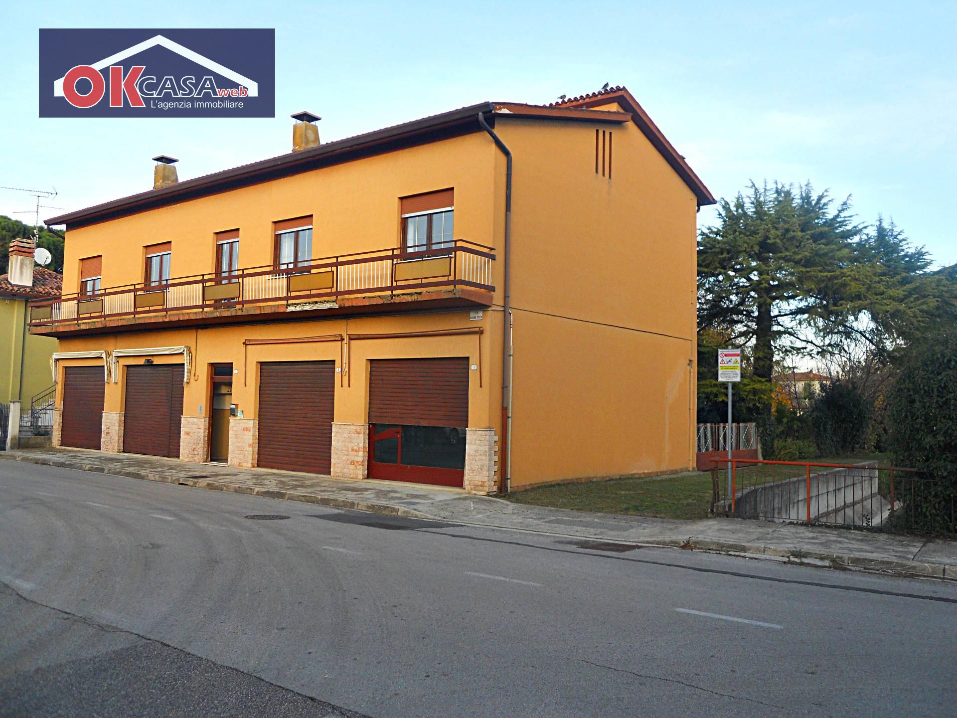Immobile   Gorizia, San Canzian d'Isonzo, via puccini