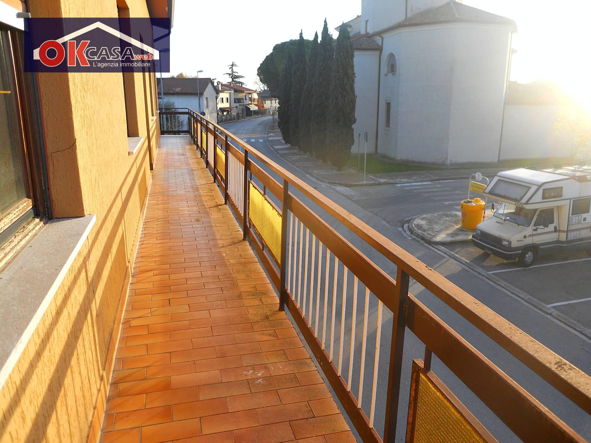 Palazzo / Stabile in vendita a San Canzian d'Isonzo, 15 locali, zona Zona: Begliano, prezzo € 170.000 | CambioCasa.it