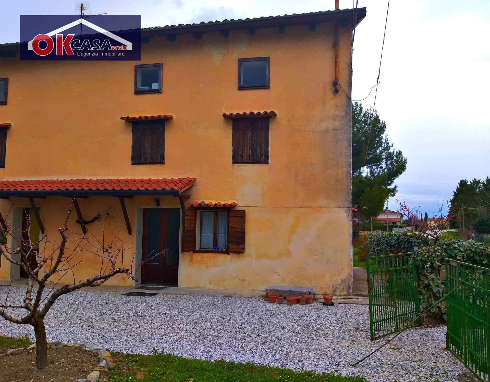 Casa singola   Udine, Fiumicello, via palazzato