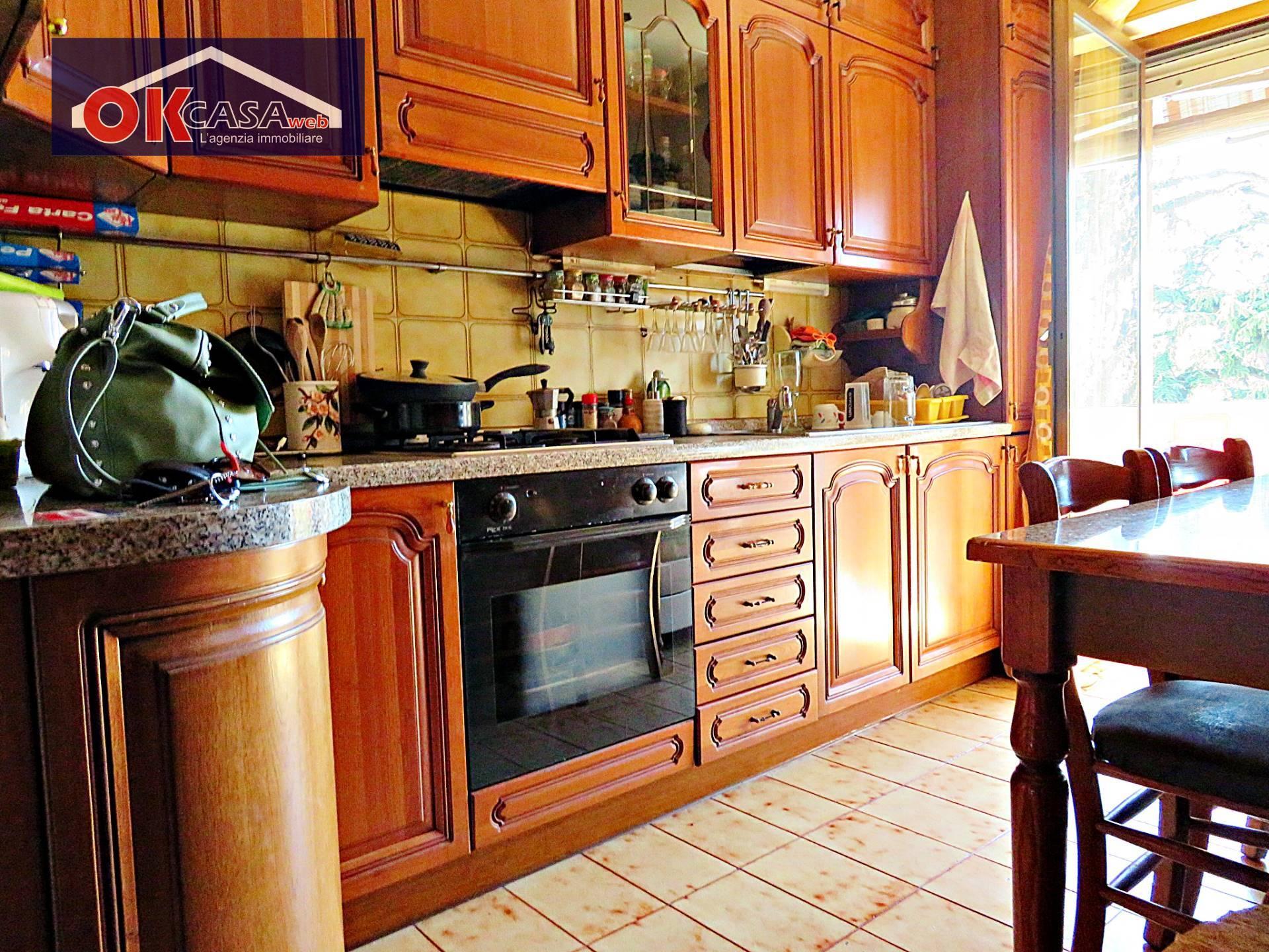 Appartamento in vendita a Fiumicello, 5 locali, zona Località: SanValentino, prezzo € 95.000 | CambioCasa.it