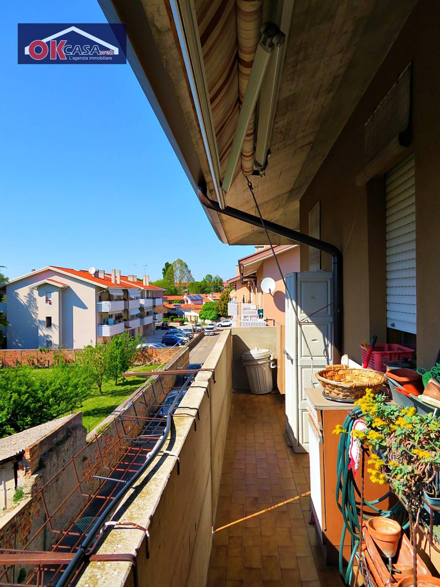Appartamento | Udine, Fiumicello Villa Vicentina, via d'annunzio