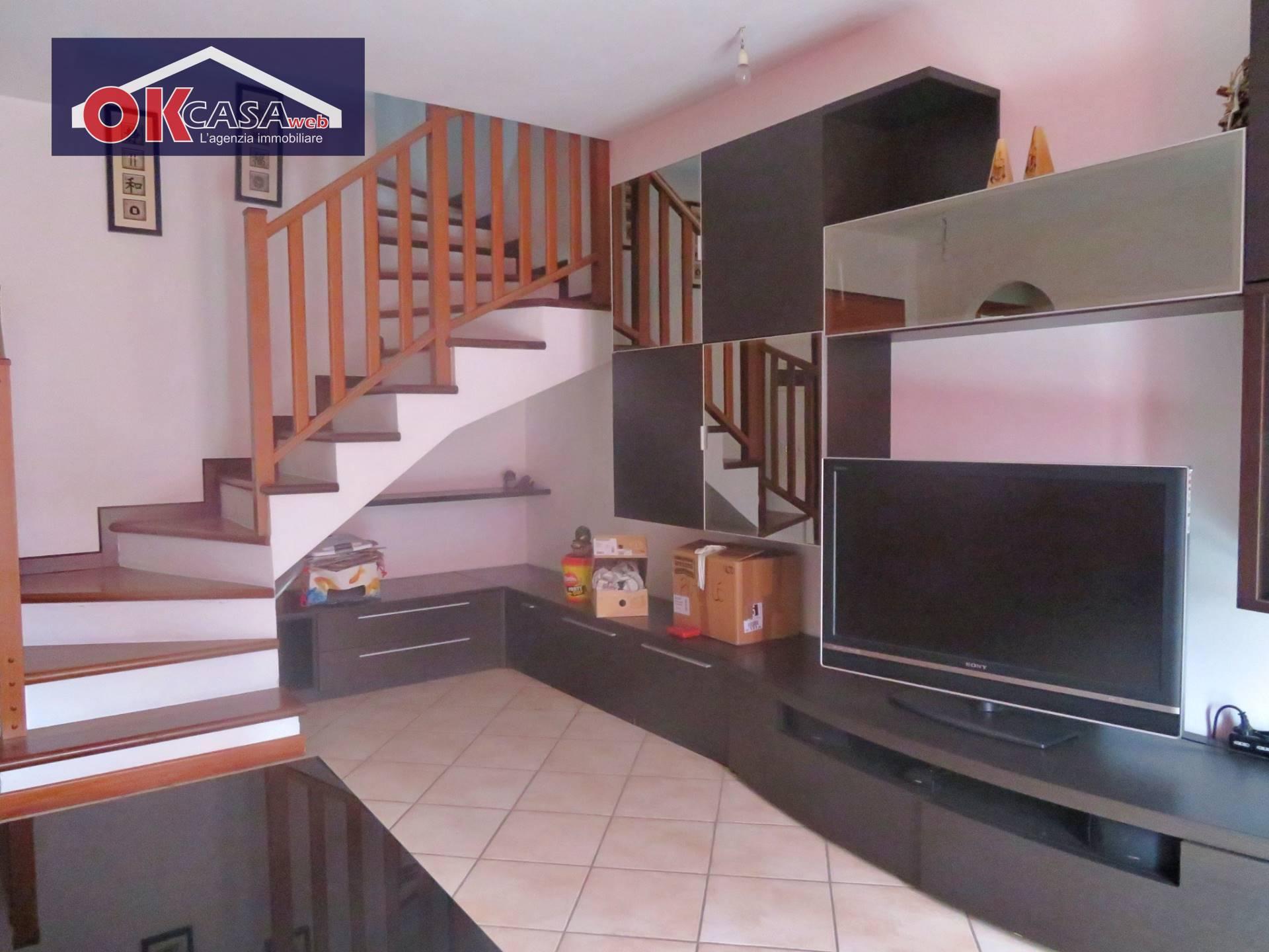 Appartamento in vendita a Cervignano del Friuli, 6 locali, prezzo € 140.000   CambioCasa.it