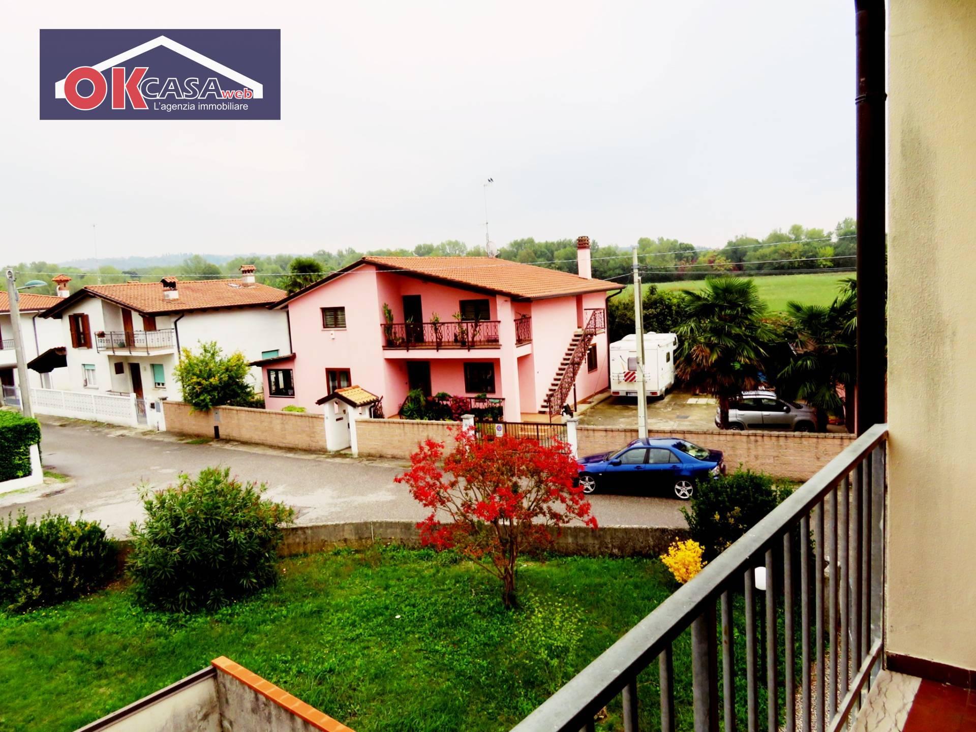 Appartamento in vendita a Gradisca d'Isonzo, 6 locali, prezzo € 105.000 | CambioCasa.it
