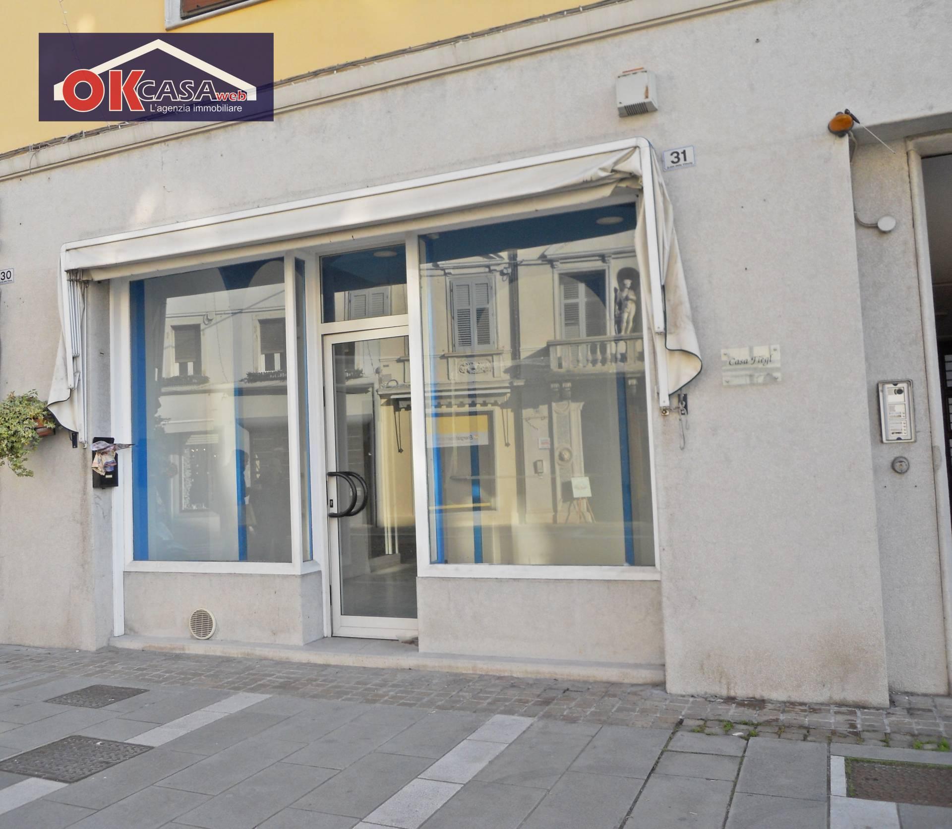 Attività / Licenza in affitto a Gorizia, 9999 locali, prezzo € 650 | CambioCasa.it