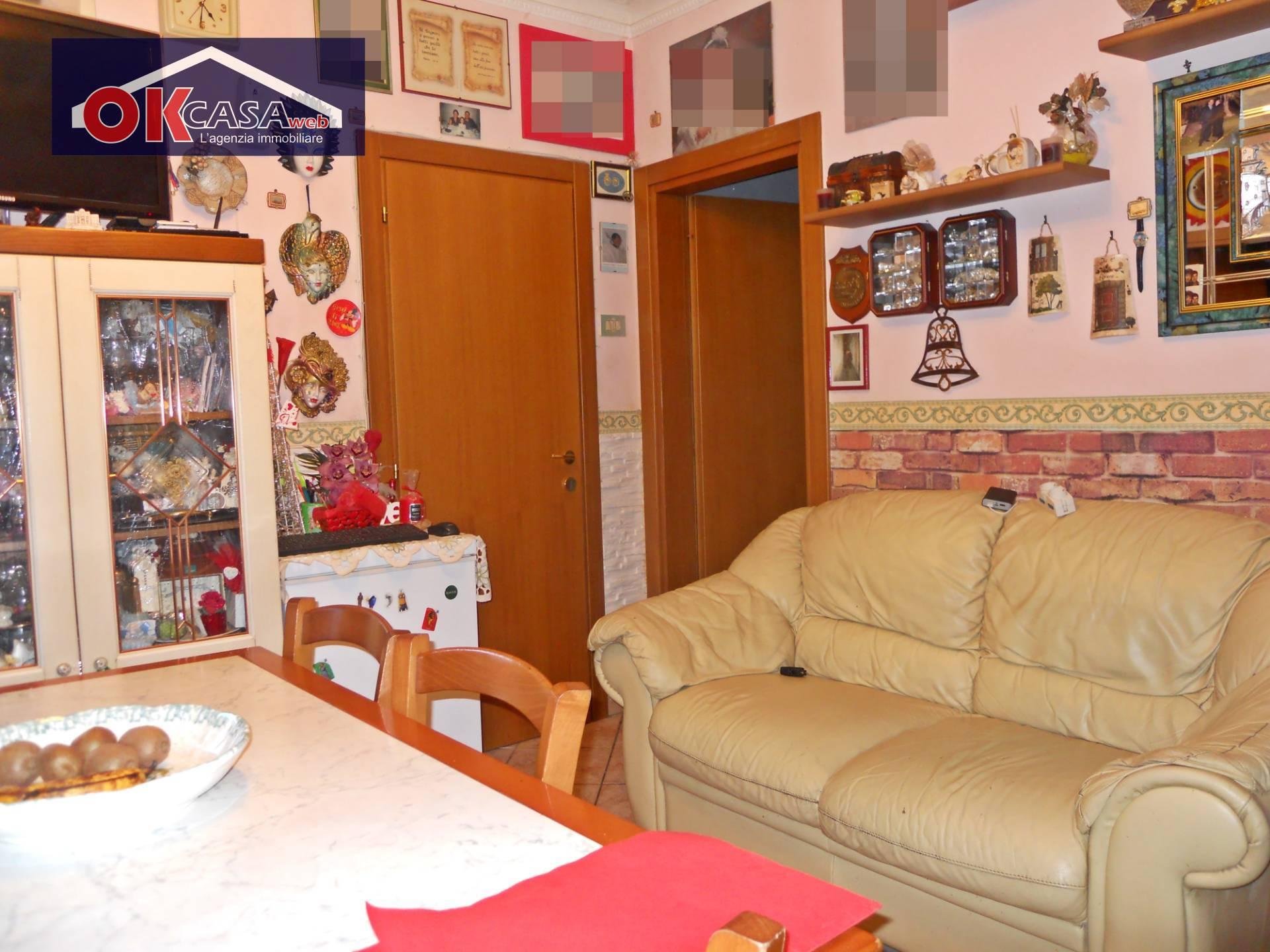 Appartamento in vendita a Monfalcone, 3 locali, prezzo € 75.000 | CambioCasa.it
