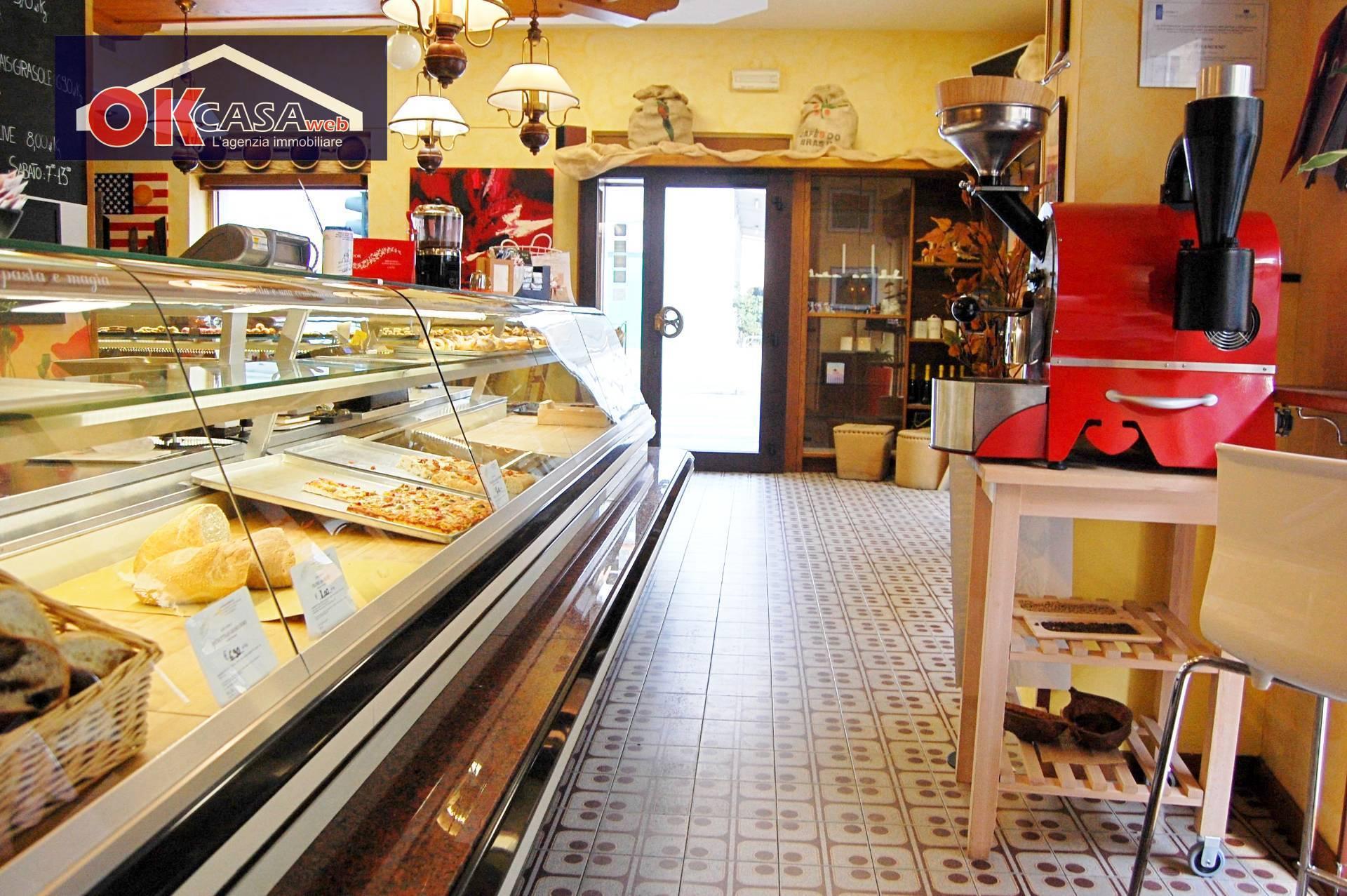 Bar in vendita a Monfalcone, 9999 locali, prezzo € 55.000 | CambioCasa.it