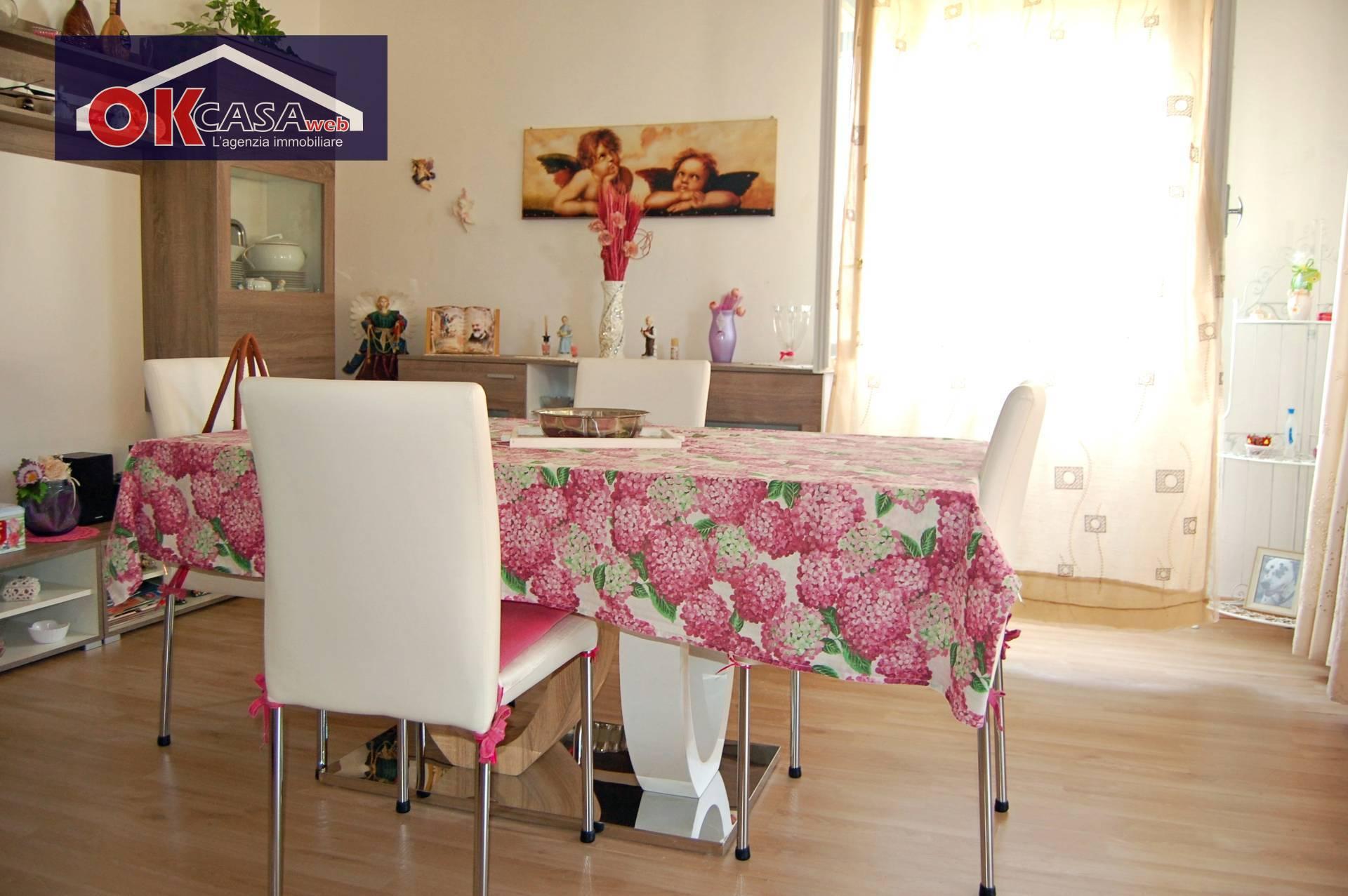 Appartamento in vendita a Gradisca d'Isonzo, 4 locali, prezzo € 40.000 | CambioCasa.it
