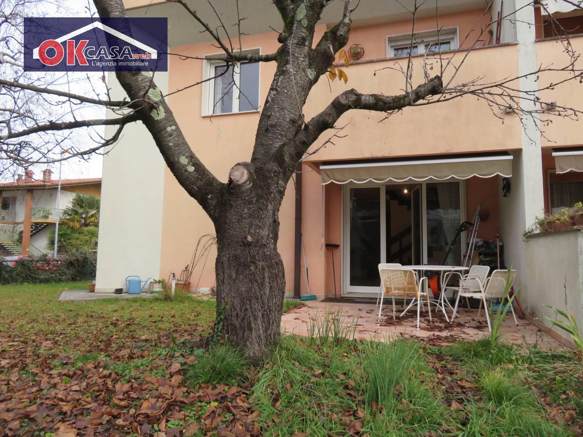 Villa a Schiera in vendita a Gradisca d'Isonzo, 6 locali, prezzo € 152.000 | CambioCasa.it