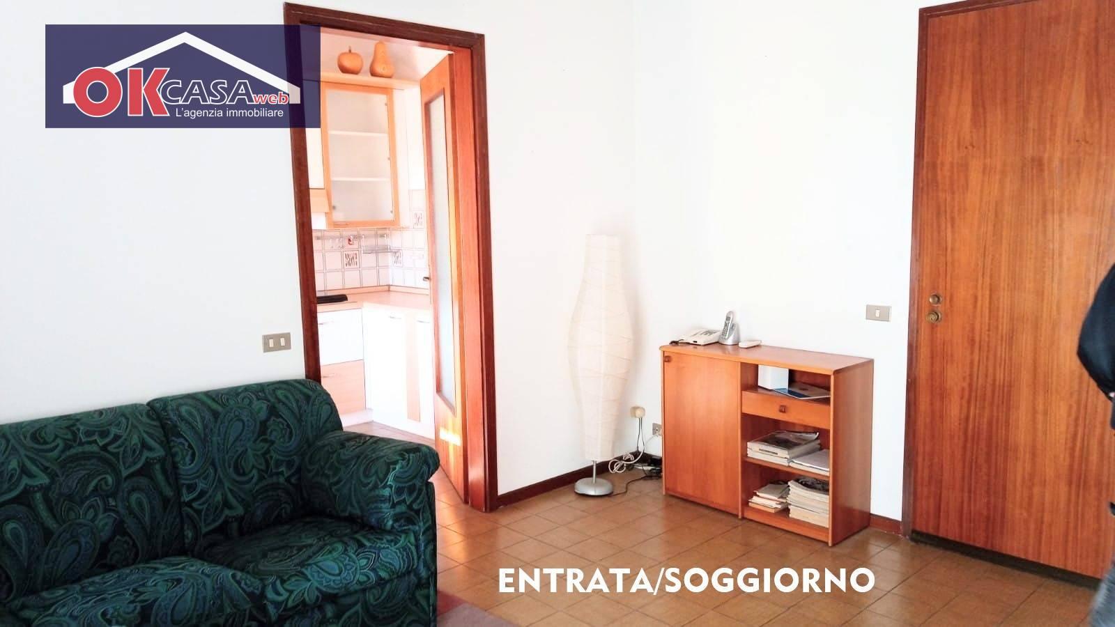 Appartamento in vendita a Corno di Rosazzo, 3 locali, prezzo € 64.000 | CambioCasa.it