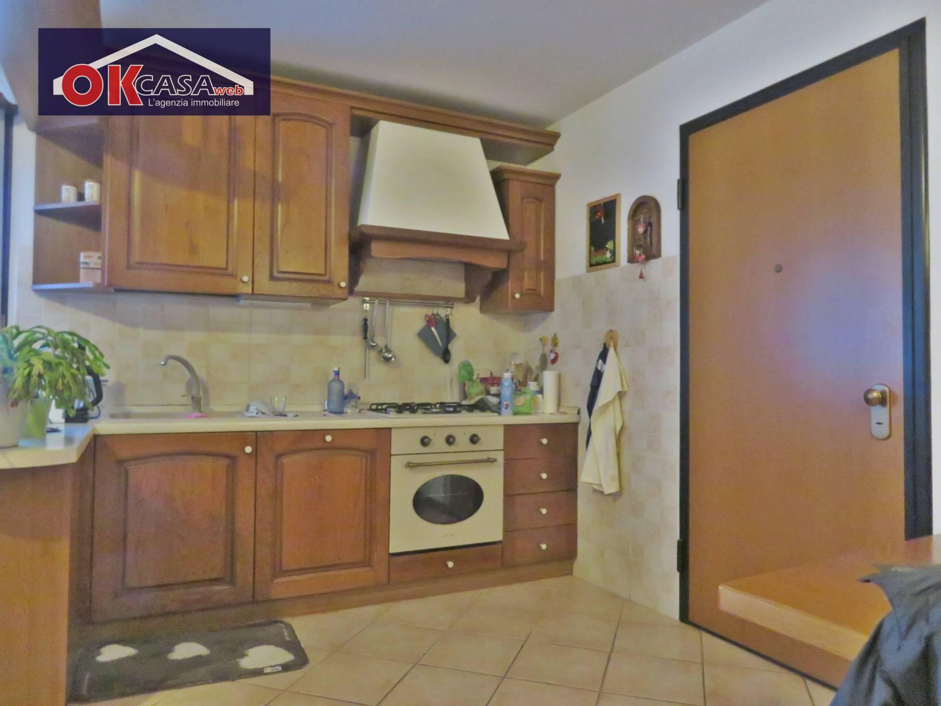 Appartamento | Gorizia, Monfalcone, via Leopardi