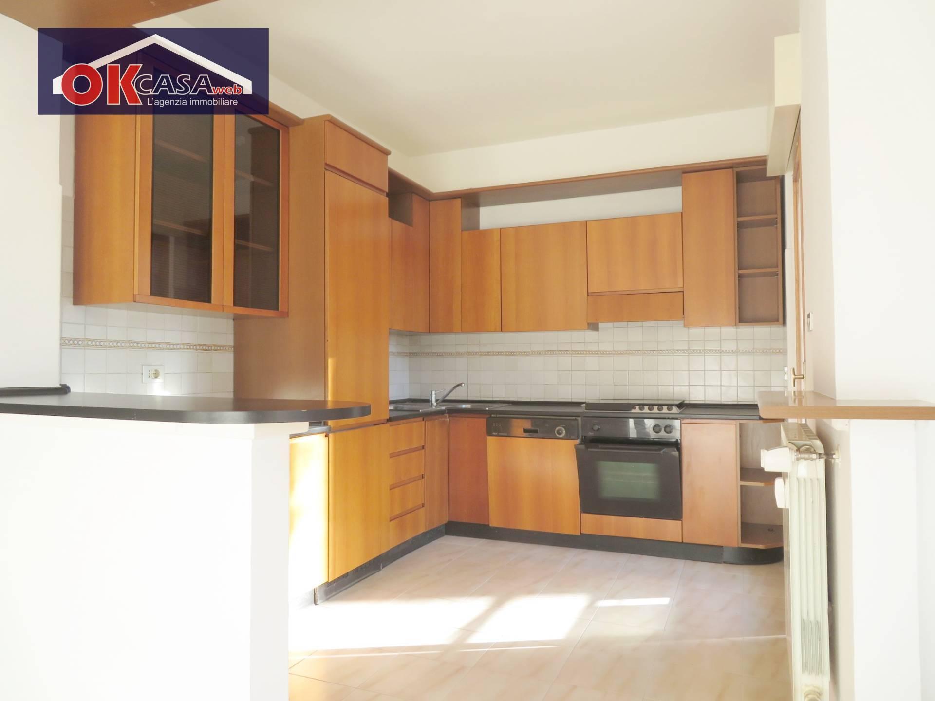 Appartamento in vendita a Gradisca d'Isonzo, 4 locali, prezzo € 88.000 | CambioCasa.it