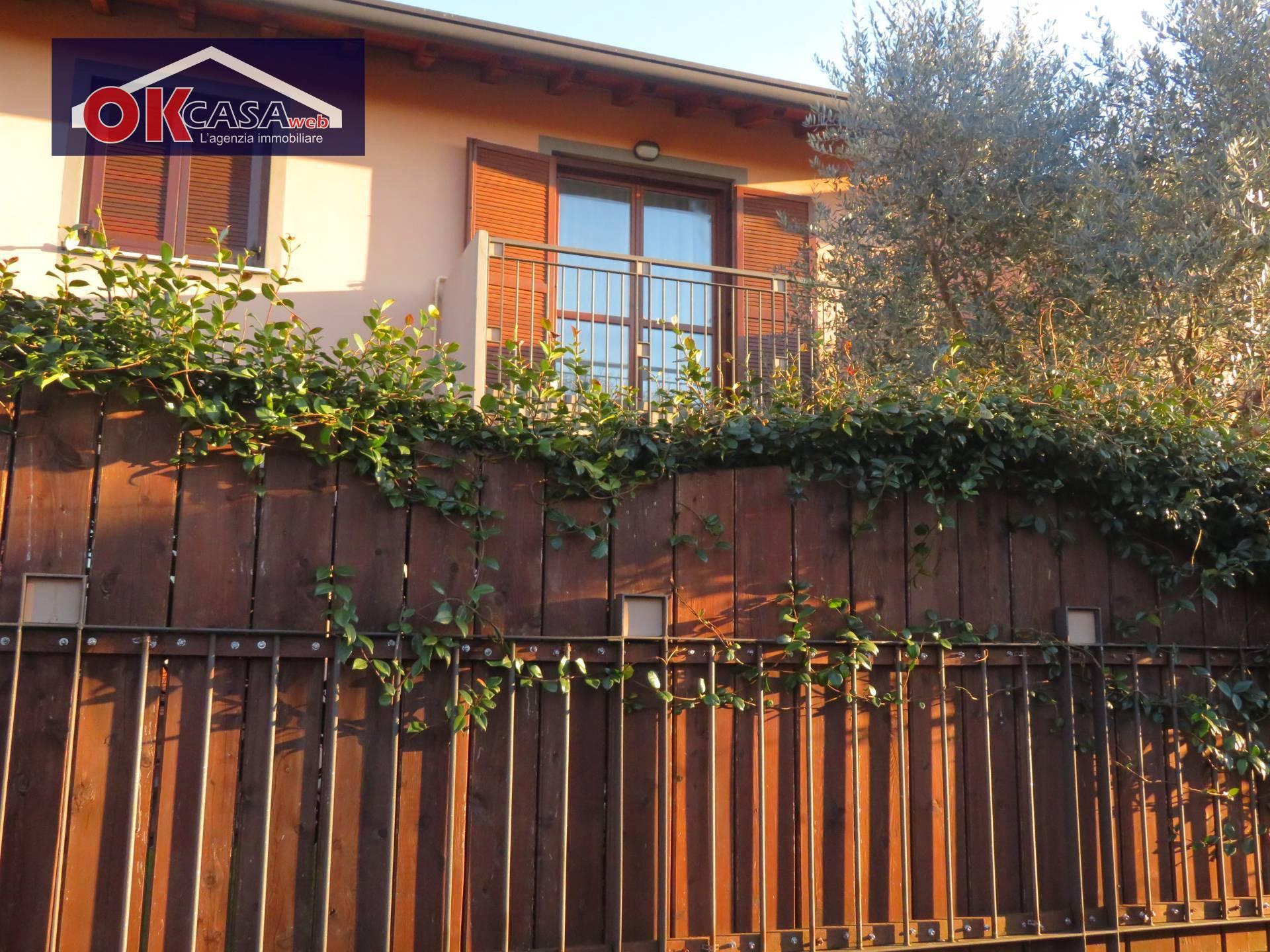 Appartamento in vendita a Gradisca d'Isonzo, 5 locali, prezzo € 118.000   CambioCasa.it