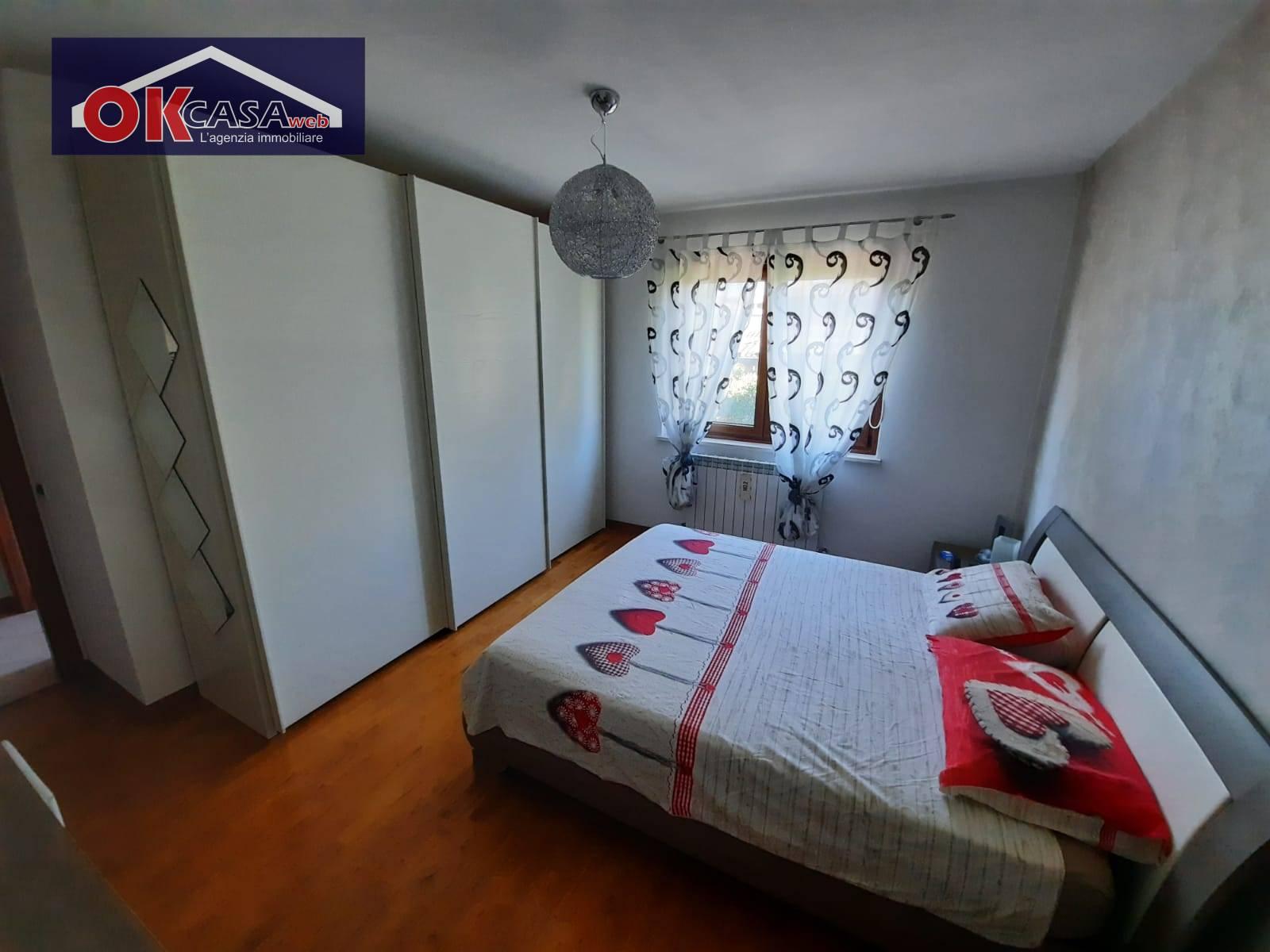 Appartamento in vendita a San Canzian d'Isonzo, 5 locali, zona Zona: Pieris, prezzo € 148.000 | CambioCasa.it