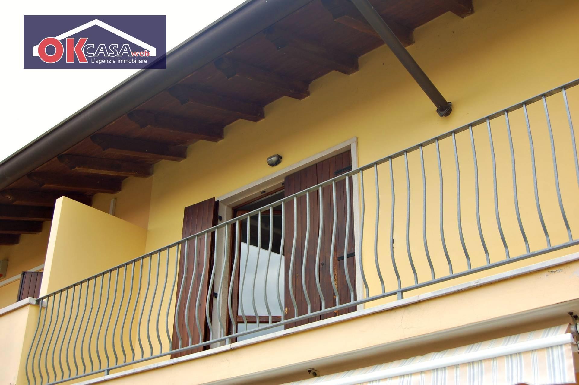 Soluzione Semindipendente in vendita a Gradisca d'Isonzo, 3 locali, prezzo € 89.000   CambioCasa.it