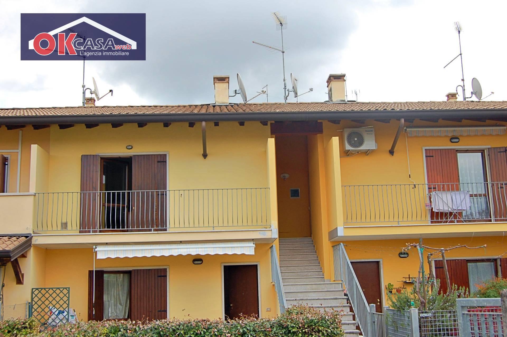 Appartamento in vendita a Gradisca d'Isonzo, 3 locali, prezzo € 89.000 | CambioCasa.it