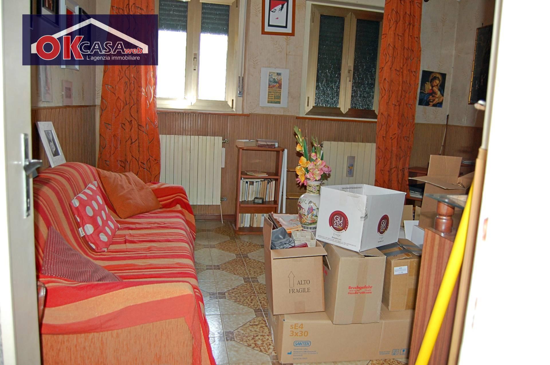 Villa a Schiera in vendita a Monfalcone, 5 locali, prezzo € 55.000 | CambioCasa.it