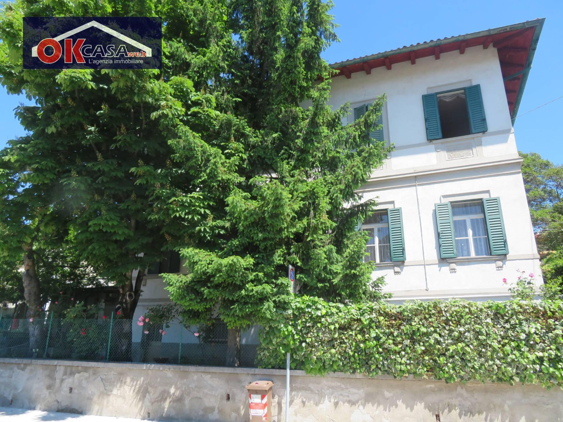 Appartamento in vendita a Monfalcone, 4 locali, prezzo € 75.000 | CambioCasa.it