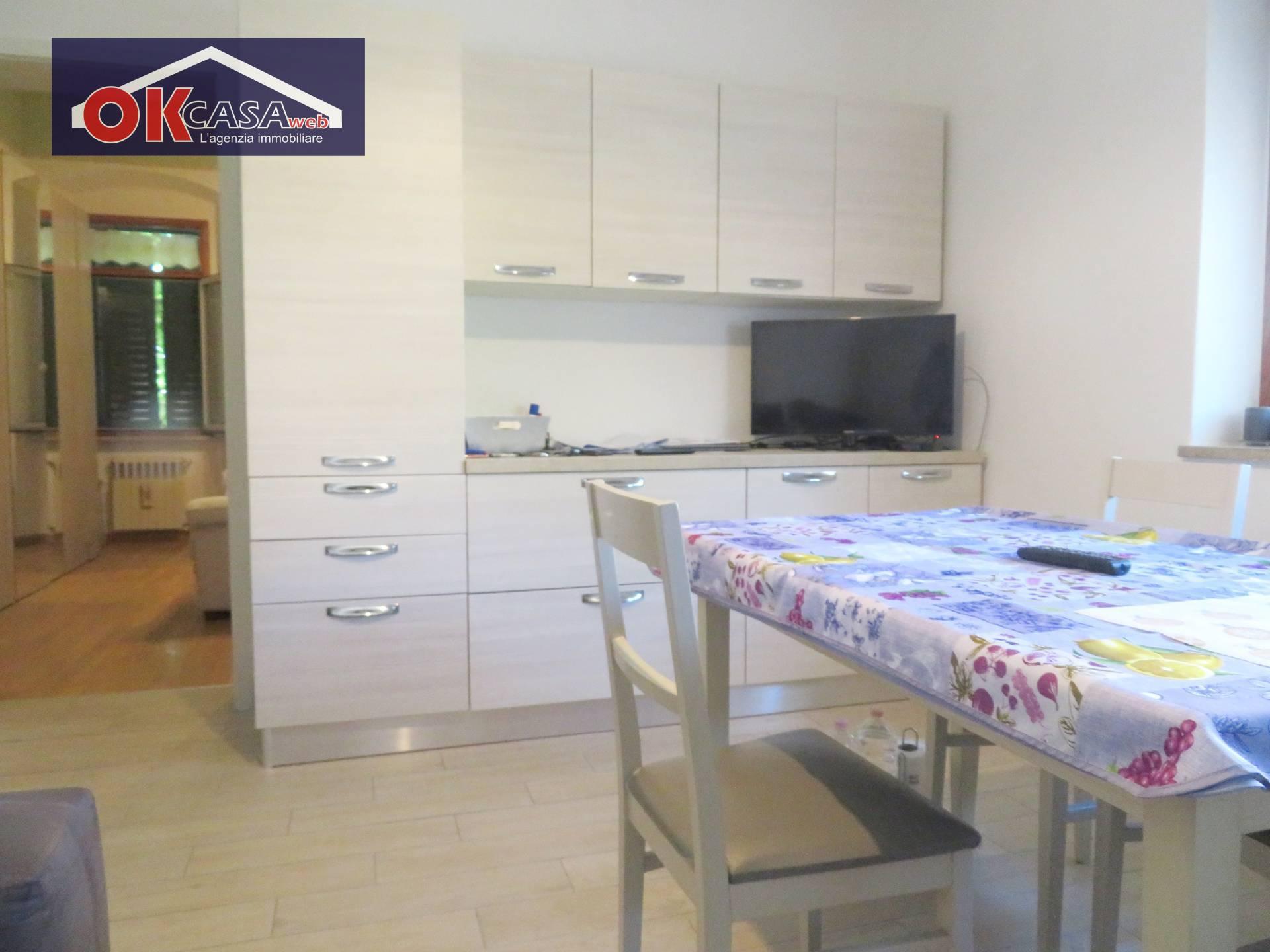 Appartamento in vendita a Monfalcone, 4 locali, prezzo € 83.000 | CambioCasa.it