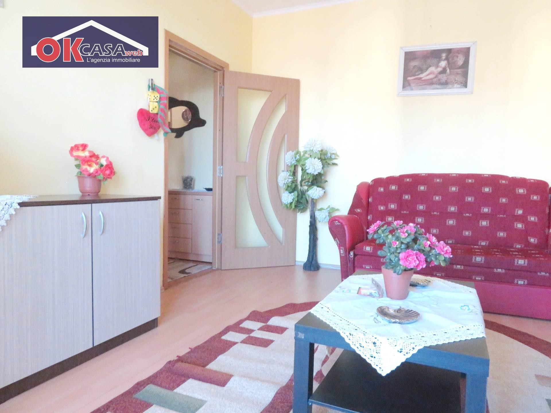 Wohnung   Gorizia, Monfalcone, via matteotti