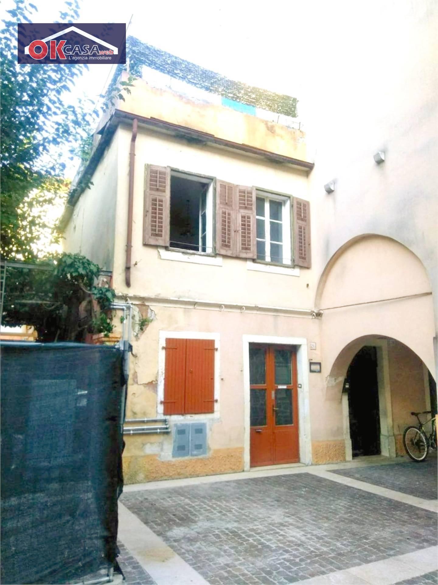 Immobile | Gorizia, Monfalcone, Via Sant'Ambrogio