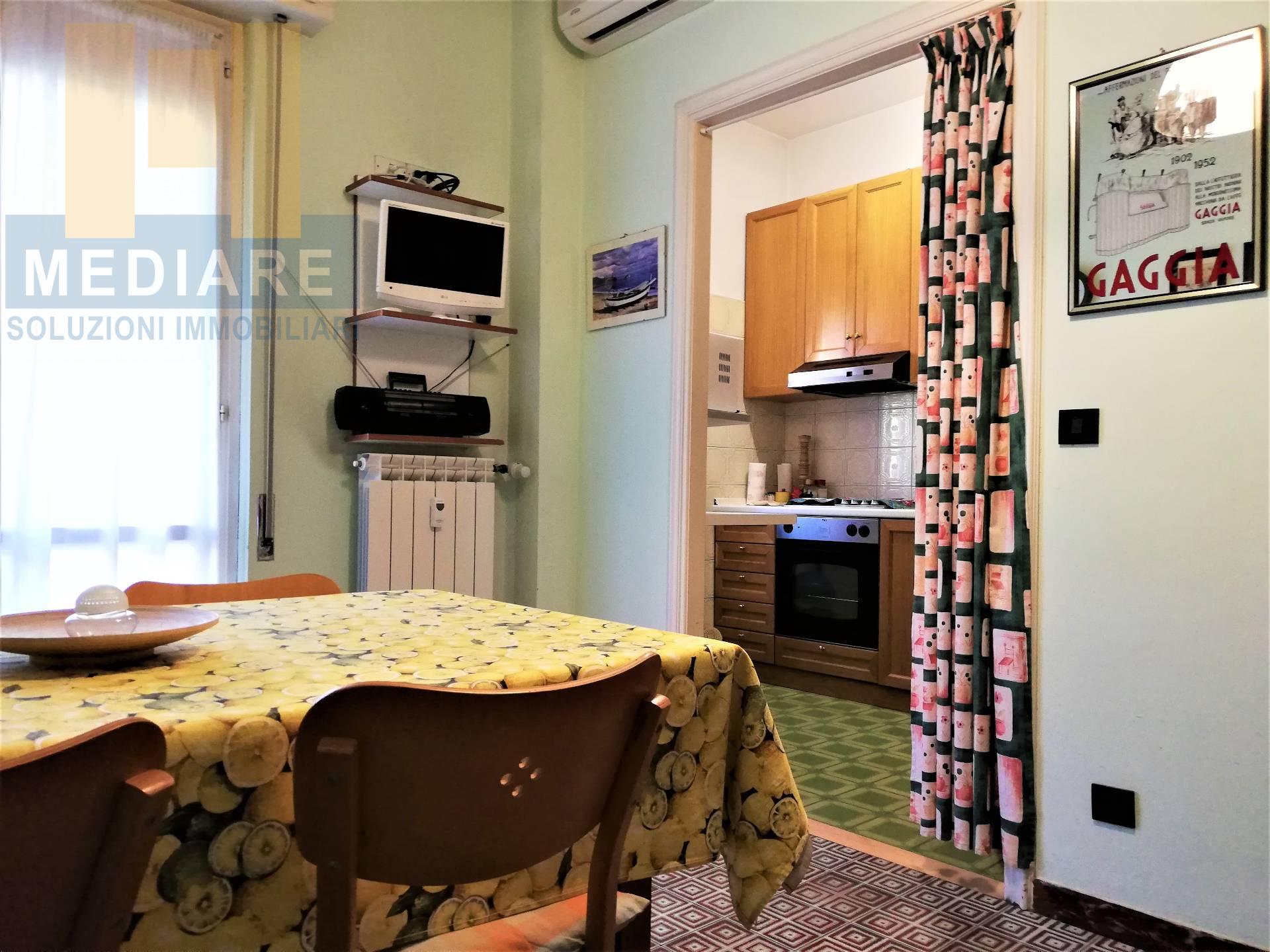 Appartamento in vendita a Finale Ligure, 3 locali, zona Località: FinaleMarina, prezzo € 190.000 | CambioCasa.it