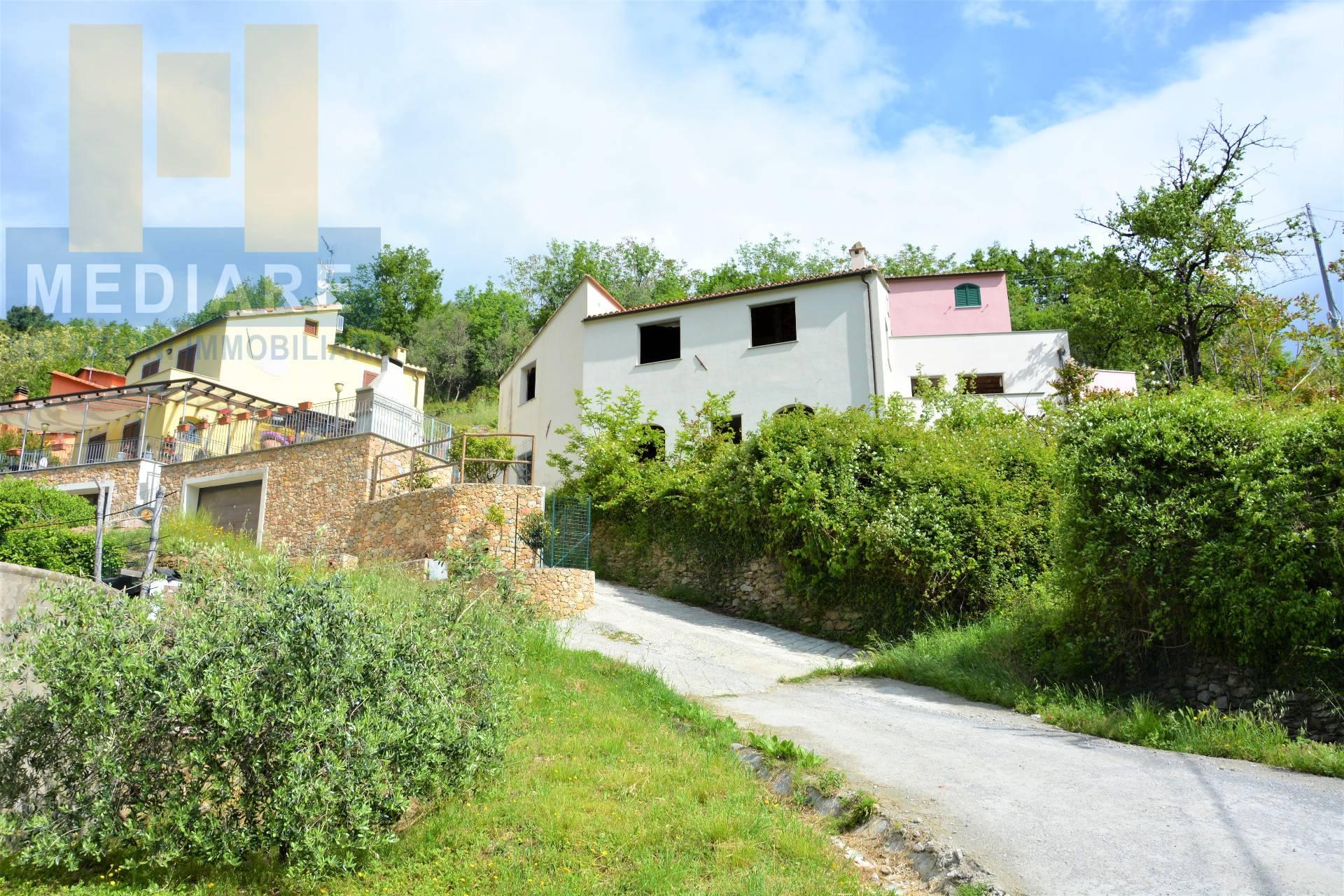 Soluzione Indipendente in vendita a Rialto, 5 locali, zona Zona: Mulino, prezzo € 185.000 | CambioCasa.it