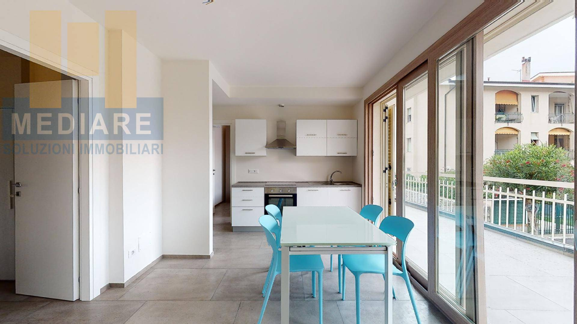 Appartamento in vendita a Borgio Verezzi, 3 locali, prezzo € 339.000   CambioCasa.it