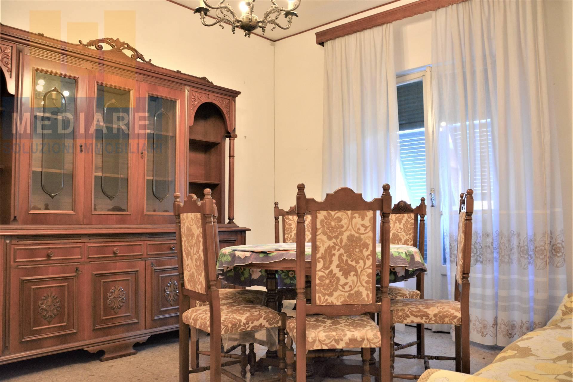 Appartamento in vendita a Calice Ligure, 4 locali, prezzo € 180.000 | CambioCasa.it