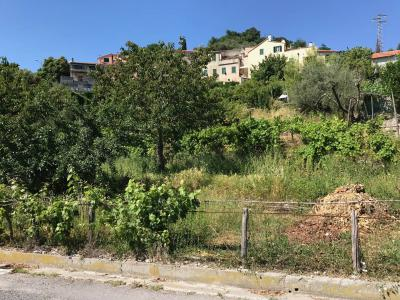 Terreno edificabile in Vendita a Calice Ligure