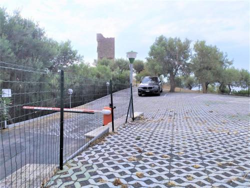 Posto auto scoperto in Vendita a Finale Ligure