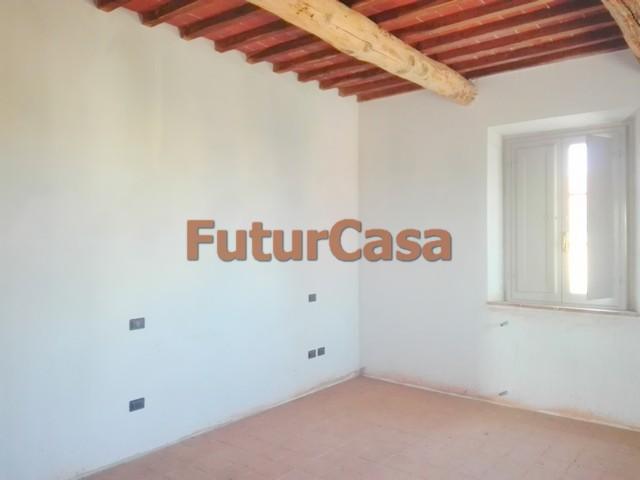Agriturismo in vendita a Castelfranco di Sotto, 4 locali, zona Zona: Orentano, prezzo € 169.000 | Cambio Casa.it