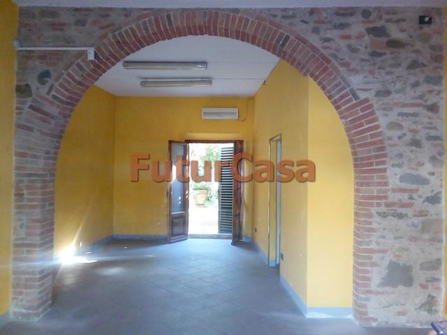 APPARTAMENTO in Affitto a Spianate, Altopascio (LUCCA)