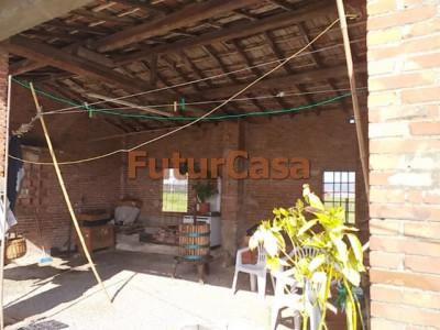 Terratetto + fienile in Vendita a Montecarlo
