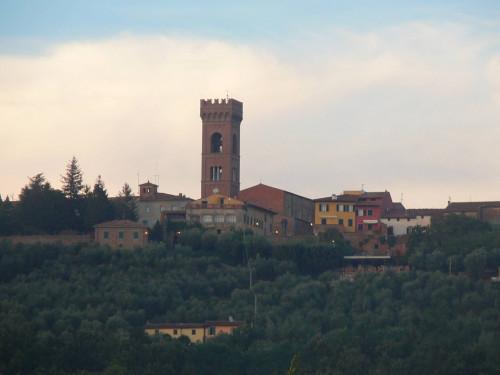 Terreno edificabile in Vendita a Montecarlo