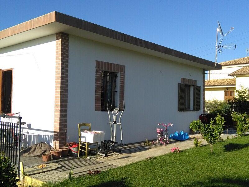 Villa in Vendita a Mosciano Sant'Angelo Cod. 828-1