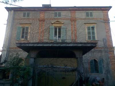 Palazzo in Vendita a Giulianova
