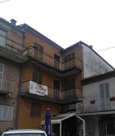 Villette a schiera in Affitto/Vendita a Bellante