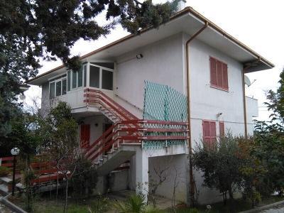Villa in Vendita a Tortoreto