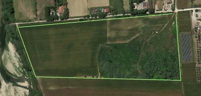 Terreno Agricolo in Vendita a Giulianova