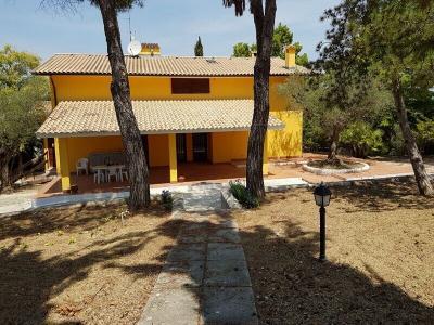 Villa in Vendita a Notaresco